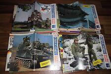 47x INFORMATION für die TRUPPE - Bundeswehr/Führungsstab der Streitkräfte 1970er