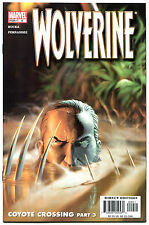 WOLVERINE #9, NM+, X-men, Coyote Crossing, Rucka, 2003, more in store
