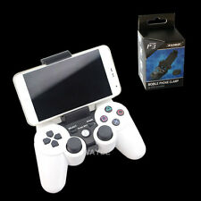 Cell Mobile Phone Smart Clip Clamp Holder for PS3 Game Controller