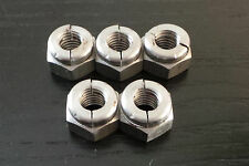 MG Rover K Series Engine Exhaust Manifold Aerotight Nuts Stainless Steel MGF