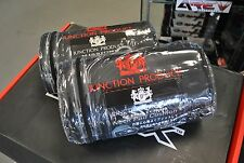Junction Produce Missions Neck Pads VIP Authentic JDM Black Red USA SELLER