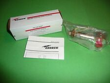 Andrew RF Surge Arrestor T-Series with interface N/fem - N/fem Type APT-NFNF-SMI