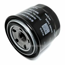 OEM Subaru Oil Filter Black 15208AA031 Tokyo Roki Made in Japan Fits Most Subaru
