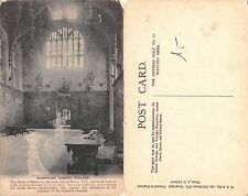 England - Hampton Court Palace - The gost of Catherine Howard (S-L XX445)