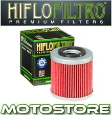 HIFLO OIL FILTER FITS HUSQVARNA SM510 R 2005-2007