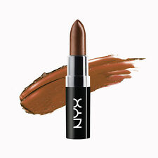 NYX Wicked Lippie Lipstick WIL04 Wrath ( Metallic copper with orange undertone)