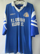 Match Worn  GAA Gaelic O'Neills Football Shirt Size Large /13015