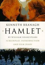 Hamlet: By William Shakespeare-ExLibrary