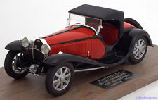 1:18 Pantheon Bugatti 55 Roaster closed 1932 red/black Limited