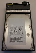 """Hitachi Ultrastar 300GB 15K 15000rpm Fibre Channel 3.5"""" Hard Drive Server FC HDD"""