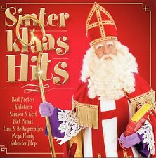 Sinterklaas Hits (CD)