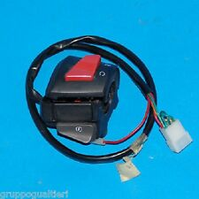 Commutatore dx starter Aprilia RS Pegaso Classic cod. AP8118301 right switch