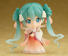 Vocaloid Hatsune Miku Nendoroid Harvest Moon Version Good Smile Company #539