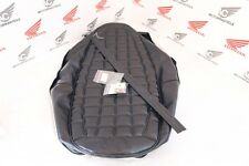 HONDA cb750 Four k0 SEAT COVER with Belt and clip made in Japan riproduzione