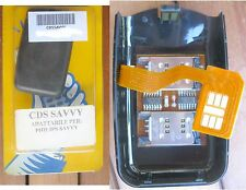 PHILIPS SAVVY COVER DUAL SIM - NUOVO BLISTERATO BRAND NEW VINTAGE