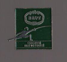 pin's Brut de Fabergé / Challenge