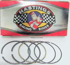 Ford 2300cc 140ci Hastings RACE Ductile Moly Rings 1/16/1/16/3/16 030 Mustang