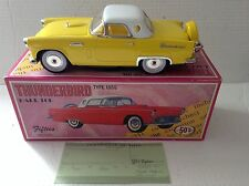 Fifties Co. Ltd Japan Ford Thunderbird 1956 Mint Boxed