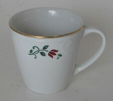 PRINCESS HOUSE VERANDA ACCENTS #132 HOLIDAY CERAMIC MUG