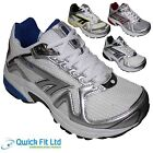 MENS HI TEC R156 RUNNING TRAINERS CASUAL RUNNING GYM WALKING SPORTS SHOES SIZES