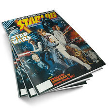 STARLOG Sci Fi Magazine Collection on DVD 269 Issues Science Fiction Star Trek