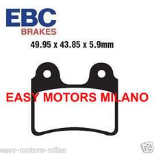 FA303 EBC COPPIA PASTIGLIE FRENO ANTERIORE Beta Rev 3 250 cc 2005