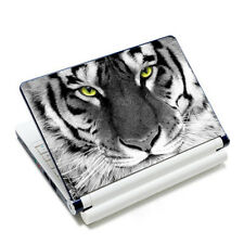 """Tiger 15.4"""" High Quality Laptop Skin Decal Sticker Cover Fits 12 13 14 15 Inch"""