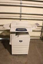 Xerox WorkCentre Pro C2128 Color Copier Laser Printer Scanner Fax Machine