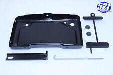 Mopar Battery Tray Brace Bracket Hold Down Kit 65-69 C Body 300 Fury Polara