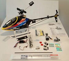 Align Trex 500 Electric RC Helicopter