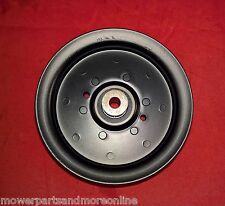 Dixon and Husqvarna Mower Deck Flat Idler Pulley 532 19 61-06 , 532 19 73-79