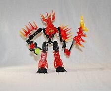 LEGO Hero Factory  XPlode (7147) Complete Figure & Free Shipping