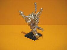 Echsenmenschen - Lizardmen - Seraphon - Chakax Eternity Warden aus Metall