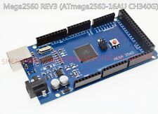 Mega2560 REV3 (ATmega2560-16AU CH340G) Board Cable compatible for arduino No USB