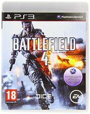 Battlefield 4  Brand New PS3 Game