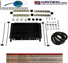 Automatic Transmission Oil Cooler Hayden 677/OC-1677  Plate and Fin Type