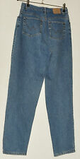 VINTAGE WOMENS ORIGINAL WRANGLER  JEANS W 30 L 32 HIGH WAISTED SIZE 12