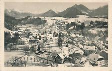 AK aus Bad Aussee, Winterkarte, Steiermark   30/1/16