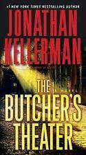 The Butcher's Theater: A Novel, Kellerman, Jonathan, Good Book