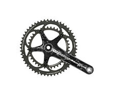 Campagnolo Athena 11 Speed Power Torque Carbon 175mm 53/39t Crankset New