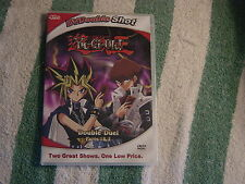 Yu-Gi-Oh! - Double Duel, Parts 1 & 2 (DVD) Two great shows.