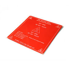 "Prusa MK2a PCB 8"" x 8"" Heated Bed for RepRap 3D Printers"