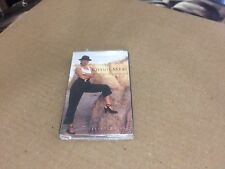 CHANTE MOORE WHO DO I TURN TO FACTORY SEALED CASSETTE SINGLE