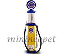 ROAD SIGNATURE 98642 CHEVY GASOLINE VINTAGE GAS PUMP CYLINDER FOR 1/18 DIECAST
