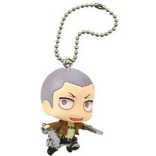 Attack on Titan Connie Tomy Vol. 2 Mascot Licensed Key Chain NEW