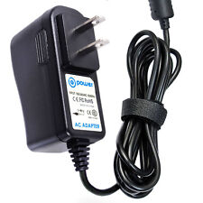 FOR Coby TF-DVD530 DVD450 DVD500 DVD player DC replace Charger Power Ac adapter