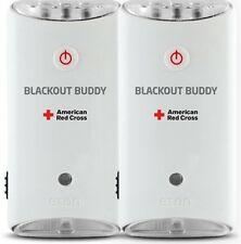 The American Red Cross Blackout Buddy the emergency LED flashlight, blackout ale