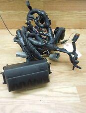 SKI DOO REV MXZ 600 OEM Main Frame Wiring Harness w/ Fuse Block #74B83A