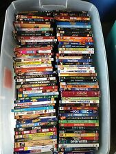 50 Mainstream DVDs Wholesale Lot /w Free Shipping!