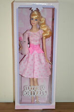 2016 Pink Label It's A Girl #2 Barbie BRAND NEW RELEASE - Damaged Box